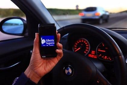 Asistencia en carretera liberty seguros